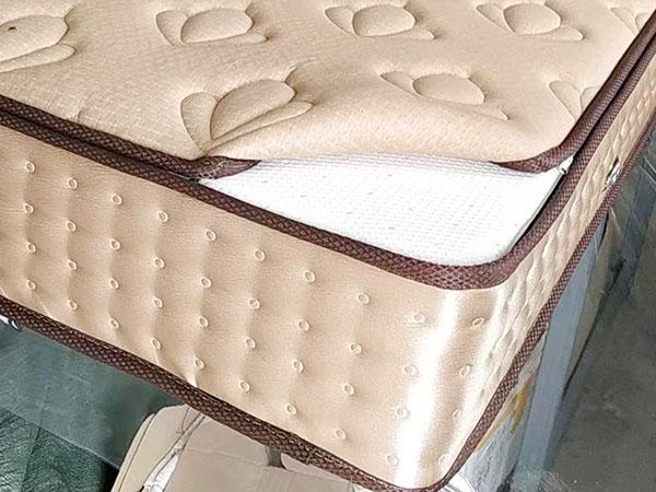 床墊細節圖